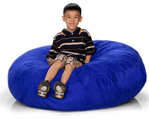 Cushty Relaxer Beanbag Special Needs Toys Special Needs